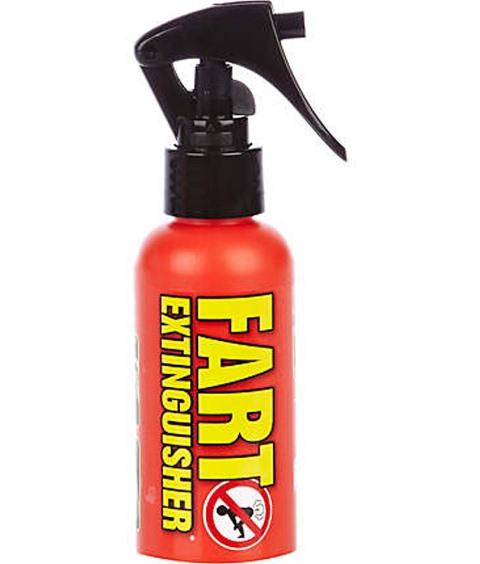 fart extinguisher