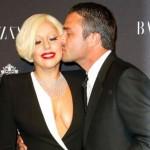 Lady Gaga is engaged to boyfriend Taylor Kinney!