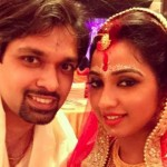Singer Shreya Ghoshal ties the knot. And the lucky chap is…