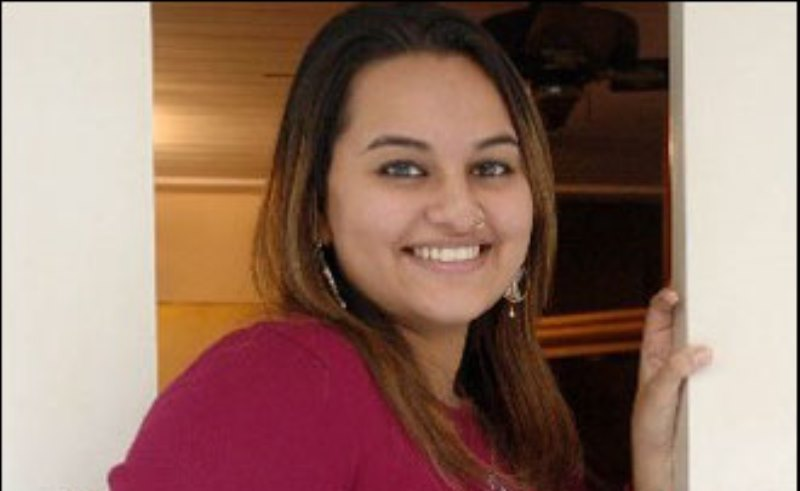 sonakshi sinha before her weight loss