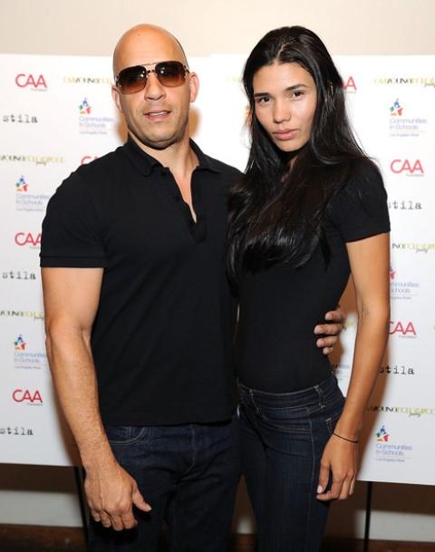 Vin Diesel expecting t...