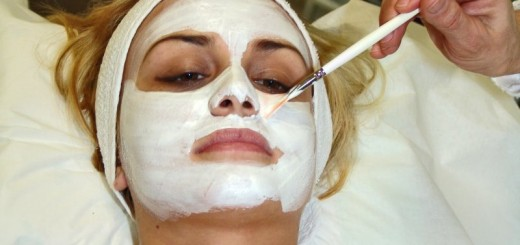 woman with a face mask on_New_Love_Times