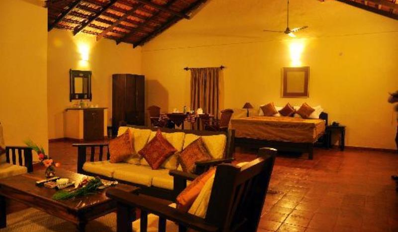yedamakky cottage, coorg1
