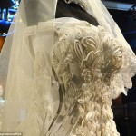 Let's meet the future of bridal fashion – 3D printed wedding dresses!