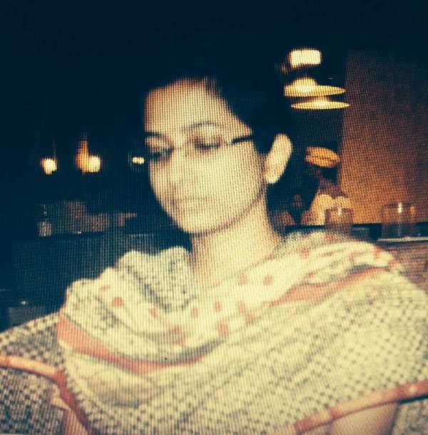 Chaitra Ramalingegowda
