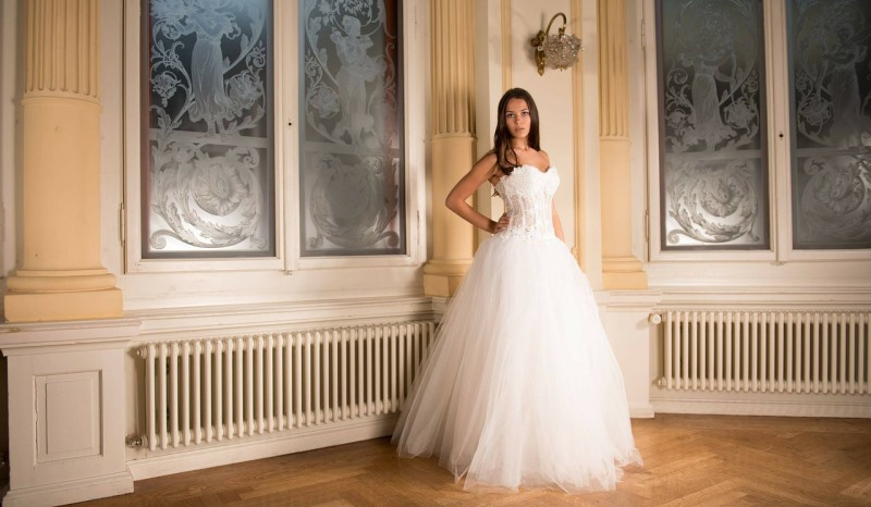 Tips On How To Choose Your Wedding Dress
