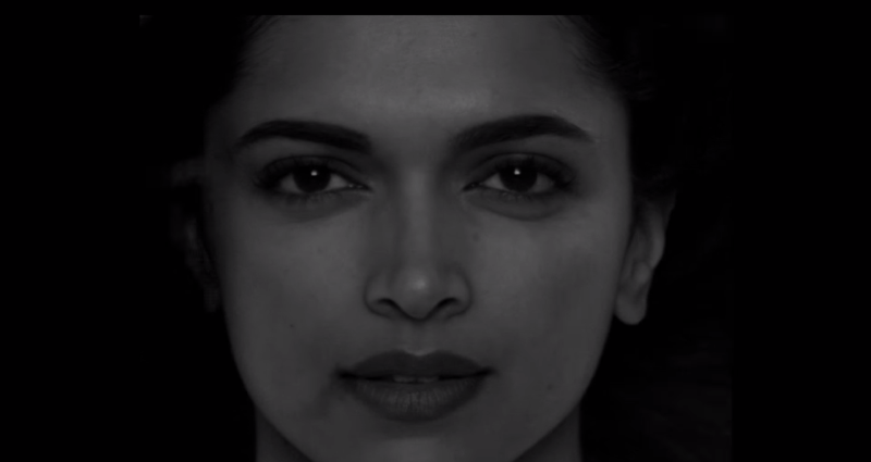 deepika padukone in the vogue empower video 'my choice'1