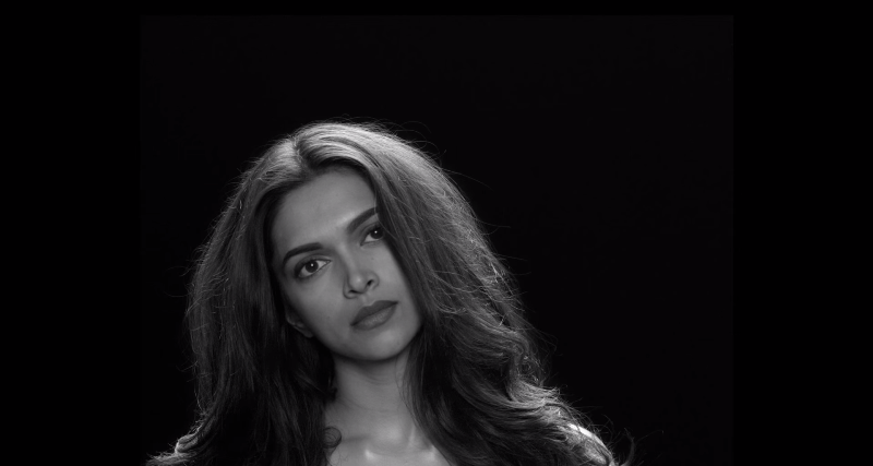 deepika padukone in the vogue empower video 'my choice'3