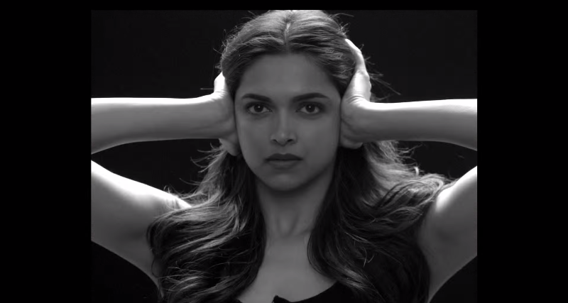 deepika padukone in the vogue empower video 'my choice'5
