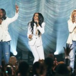 Surprise Destiny's Child Reunion At 2015 Stellar Awards Leaves Us Wanting More