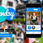 Friendsy, a dating app, is being hailed as Tinder for college students