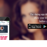 FuzzyBanter, a new dating app, claims to bring courtship back to 21st century