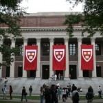 Harvard University bans sexual relationships between faculty and students