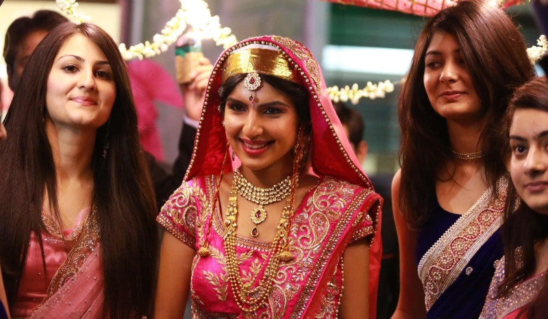 kashmiri muslim bride