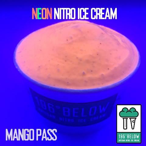 mango pass flavor of neon nitro