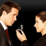 The Proposal – Why She Should Take the Lead