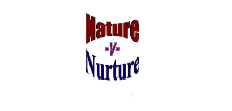 Nature Vs Nurture Cases