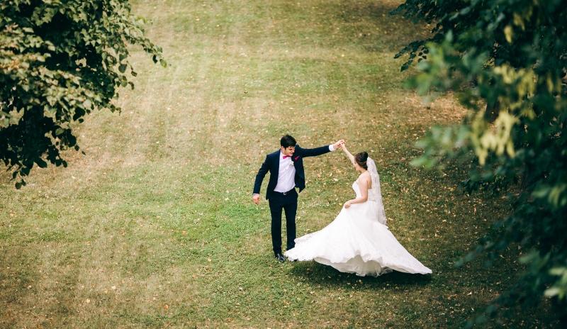 newlywed couple (3)