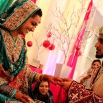 Meaning and importance of Kashmiri Muslim wedding rituals and traditions