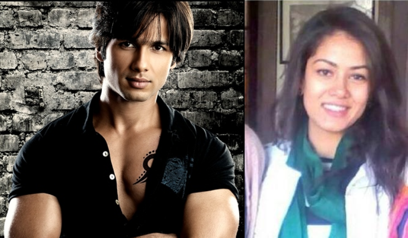 shahid kapoor and mira rajput1