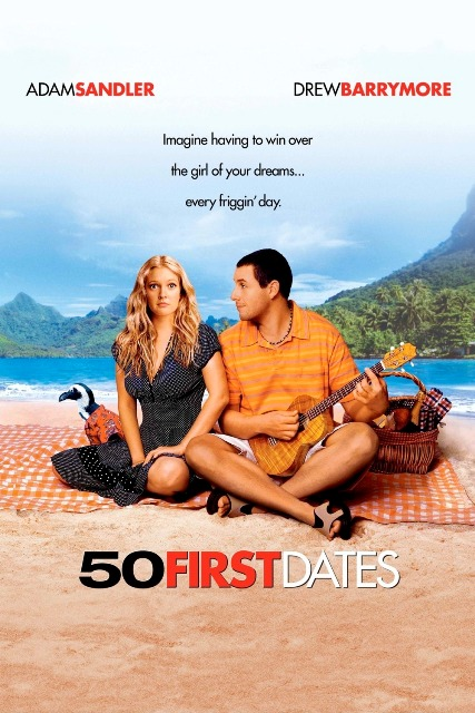 50 First Dates, 2004