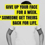 Donate Your 'Faceless Selfie' To Help Acid Attack Survivors