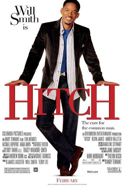 Hitch, 2005