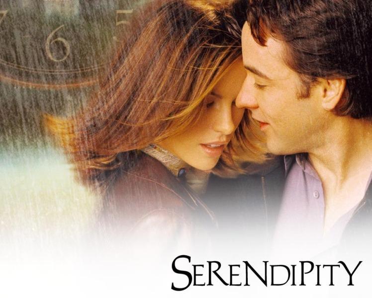 Serendipity, 2001