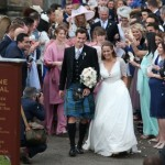 Andy Murray And Kim Sears Wedding Termed 'Royal Wedding of Scotland'!