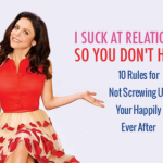 Bethenny Frankel Is Out With Her New Book – A Dating Manual You Will Love