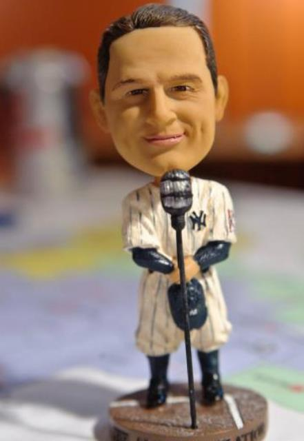 bobblehead you