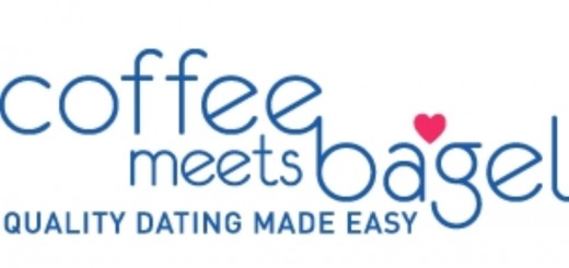 coffee meets bagel logo