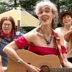 Donnalou Stevens' Older Ladies Anthem Totally Nails It!