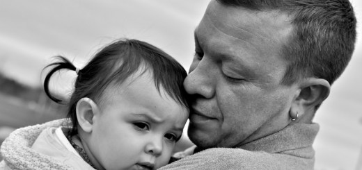 father holding his daughter_New_Love_Times