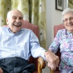 103-year-old Man to Marry 91-year-old To Become Oldest Newlyweds!
