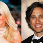 Gwyneth Paltrow And Brad Falchuk Debut Relationship At Robert Downey Jr's 50th Birthday Bash