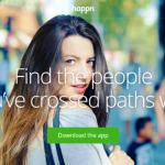 Happn Dating App Based On Real Life Interactions