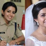 Merin Joseph IPS, The Internet Sensation, Gets Married!