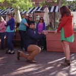 This Virtual Reality Proposal Will Make You Fall In Love For Sure!