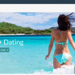 MissTravel.com Hooks Up Girls With 'Generous' Men For Free Vacation