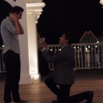 This Romantic Disney World Proposal Will Surely Make You Go 'Awwww…'