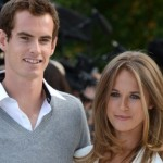 Love-Set-Match: The Fairy Tale Love Story Of Andy Murray And Kim Sears