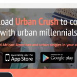 Urban Crush Dating App Connects Singles Based On Their Music Tastes