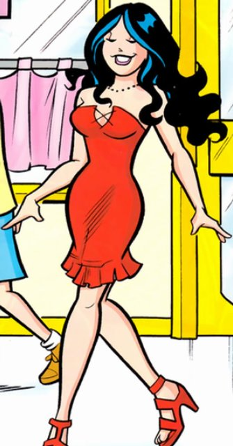 veronica lodge_independence