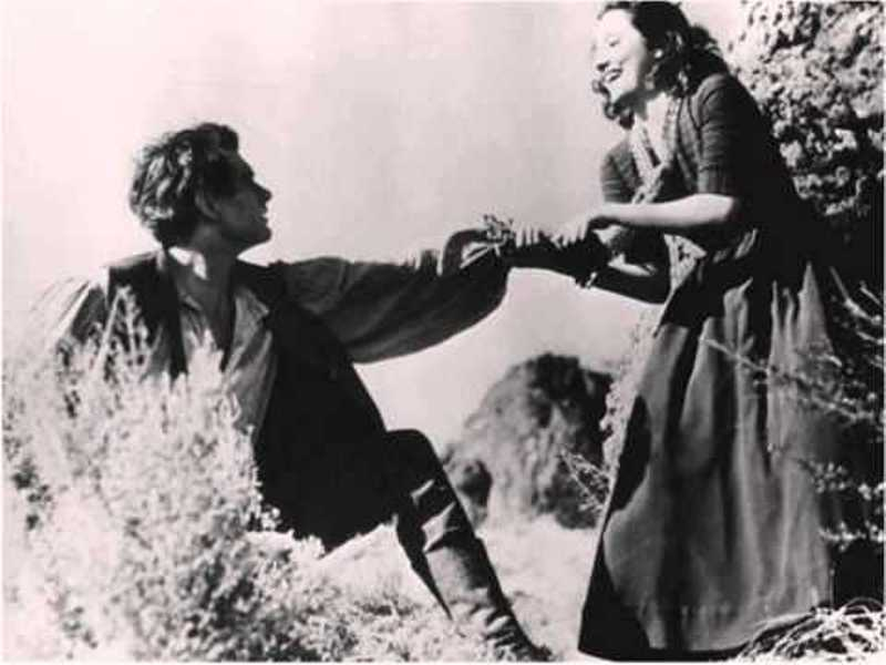 Another scene from the 1939 movie