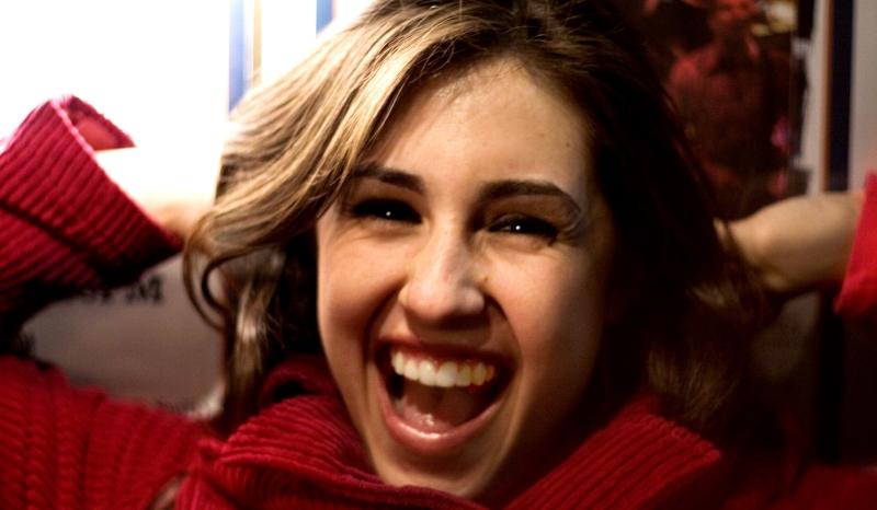 woman smiling2
