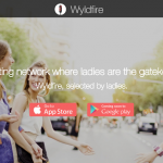 Wyldfire Dating App Makes Women Gatekeepers To De-creep Your Dating Experience