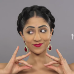 100 Years Of Indian Beauty In Two Minutes!
