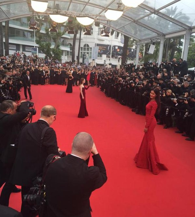 katrina cannes red carpet