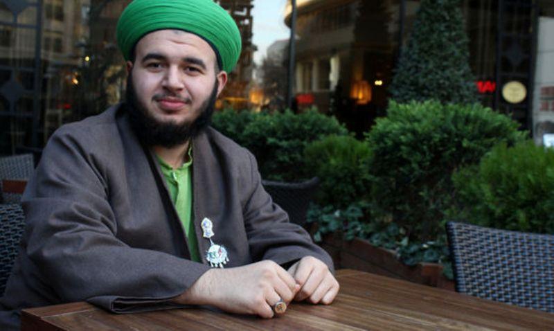 Mücahid Cihad Han